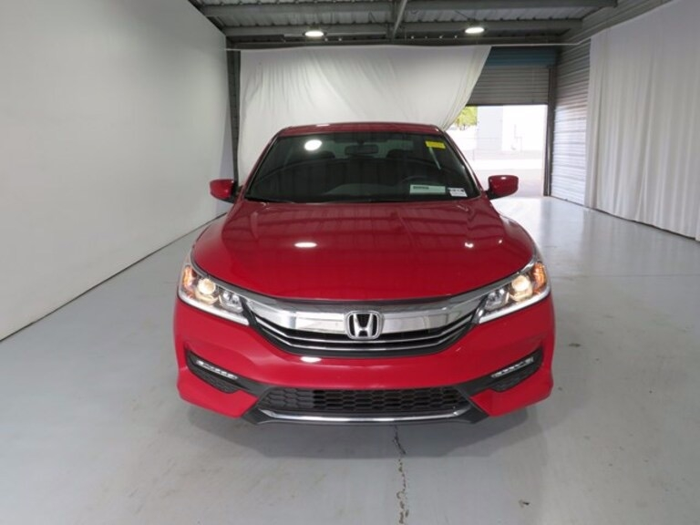 Honda Accord 2016 price $14,991