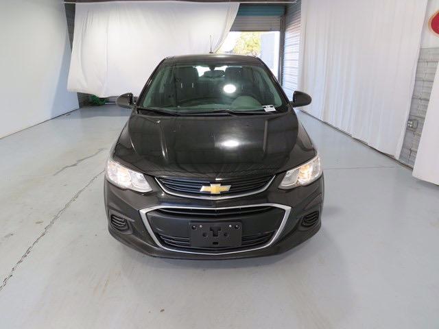 Chevrolet Sonic 2017 price $6,995