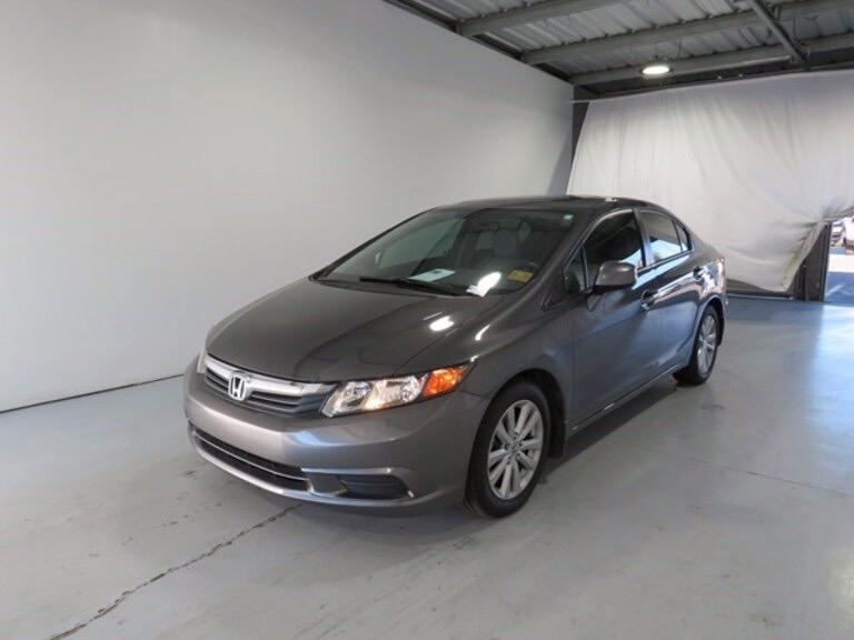 Honda Civic 2012 price $11,991