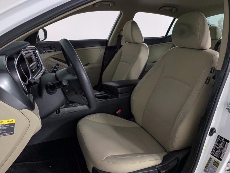 Kia Optima 2015 price $9,950