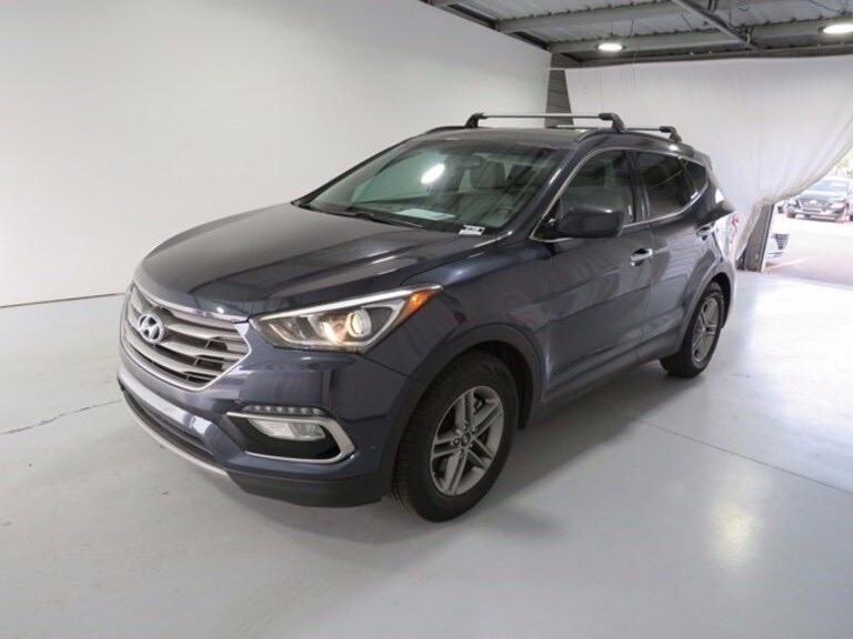 Hyundai Santa Fe Sport 2017 price $16,991