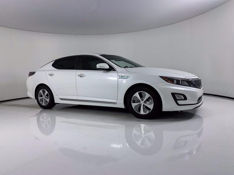 Kia Optima Hybrid 2016 price $12,950