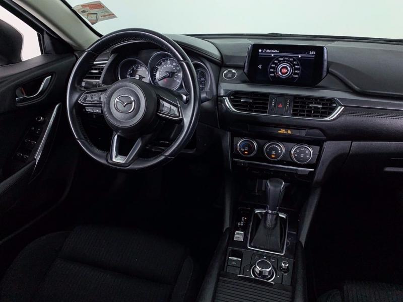 Mazda Mazda6 2017 price $13,592