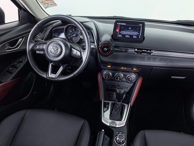 Mazda CX-3 2018 price $17,892