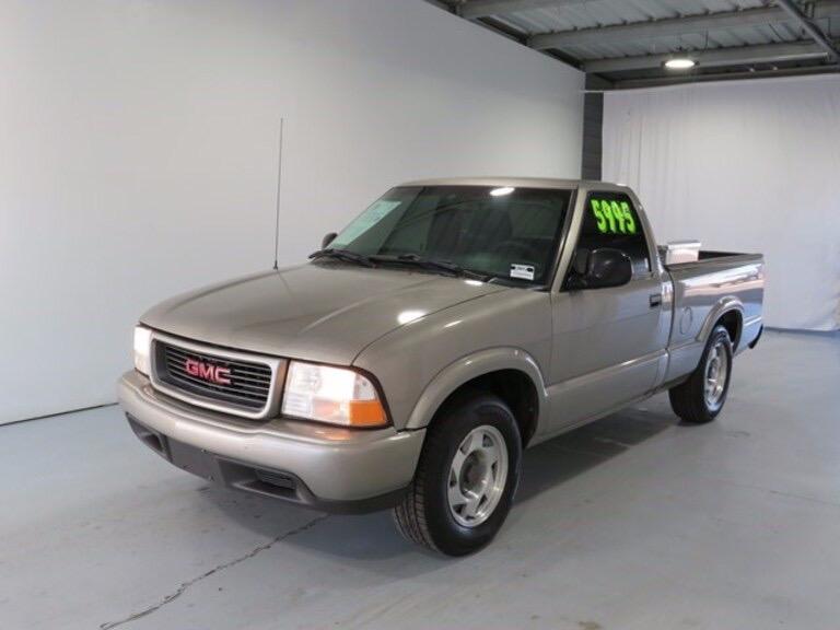 GMC Sonoma 1998 price $5,995
