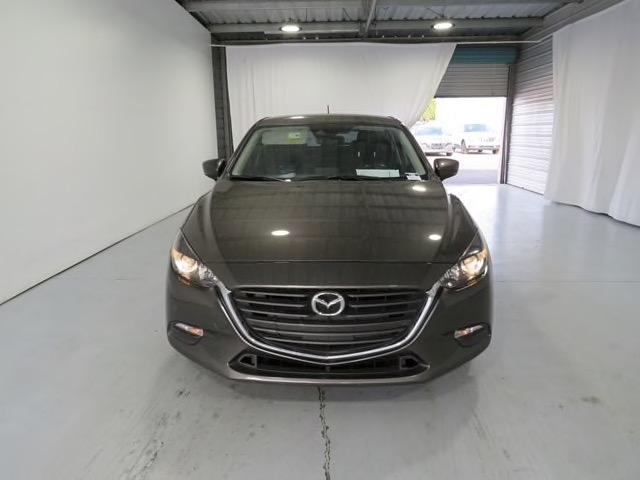 Mazda Mazda3 2017 price $14,991