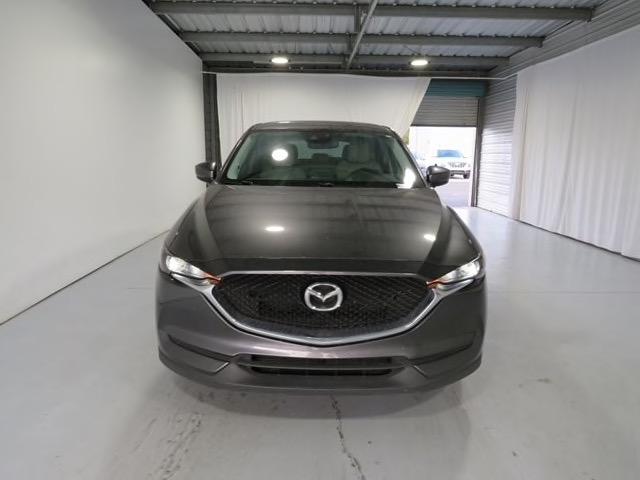 Mazda CX-5 2017 price $18,991