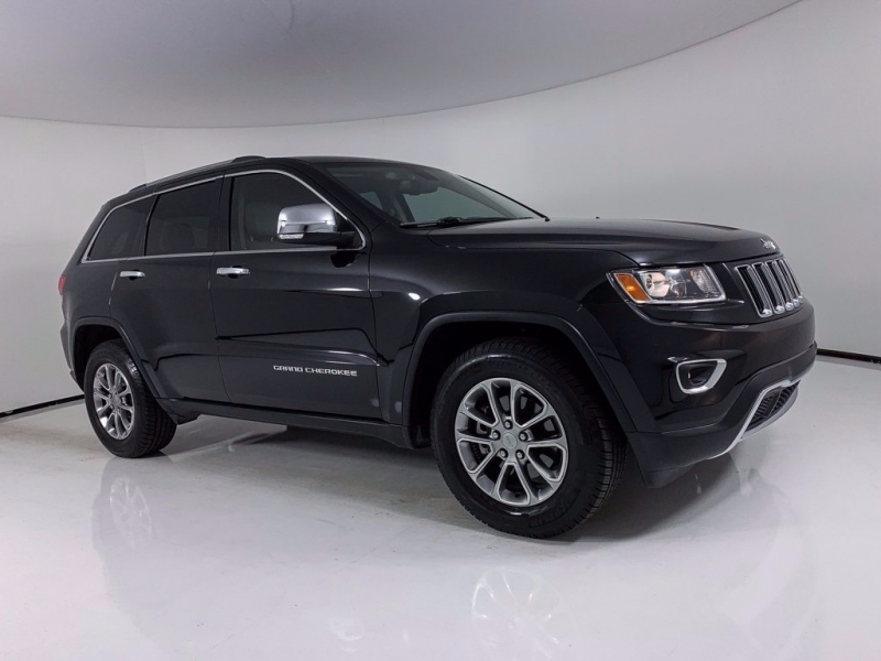 Jeep Grand Cherokee 2014 price $17,389