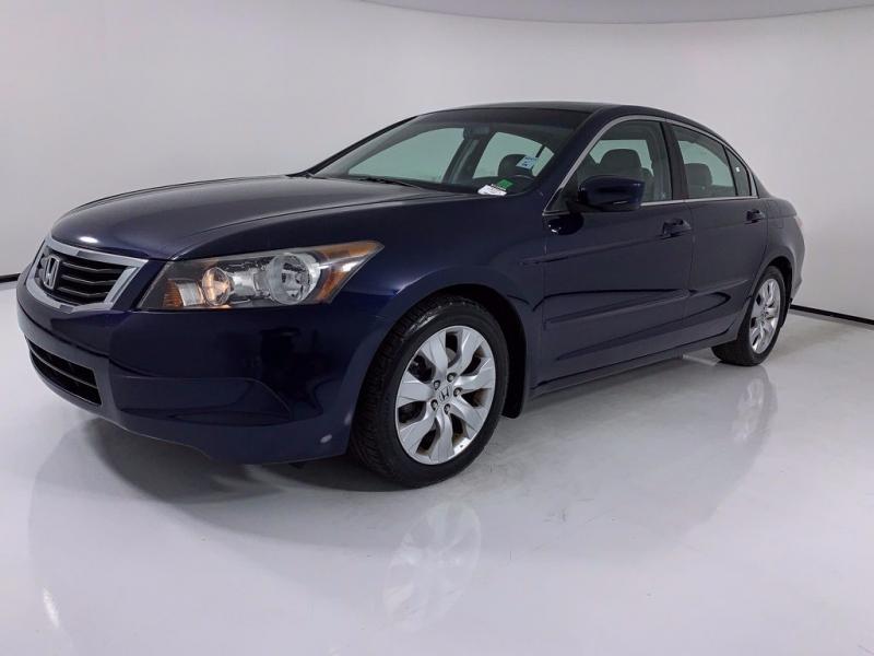 Honda Accord 2009 price $6,950