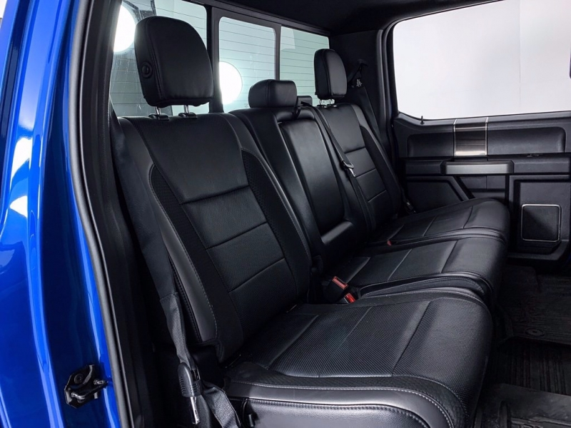Ford F-150 2019 price $70,992