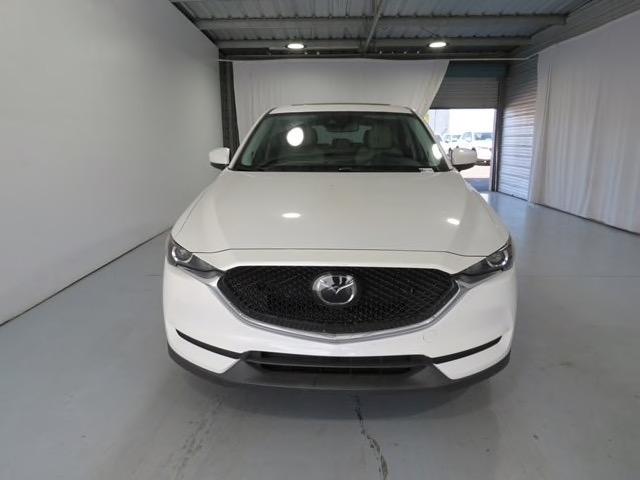 Mazda CX-5 2018 price $22,391