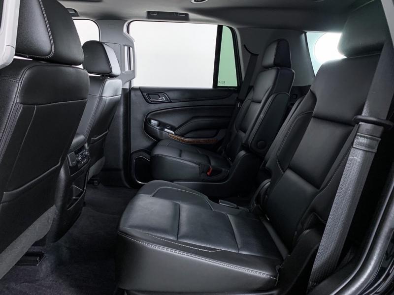 Chevrolet Tahoe 2019 price $53,800