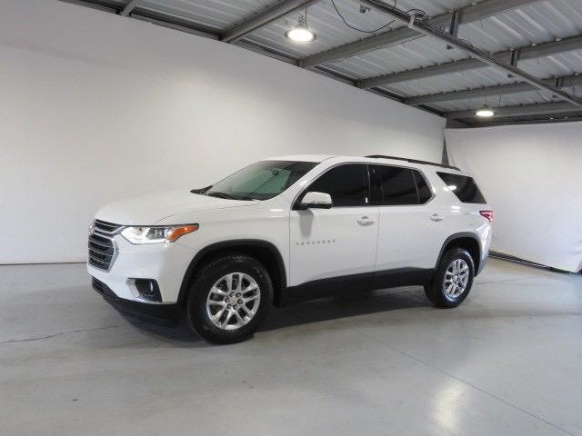 Chevrolet Traverse 2019 price $32,097