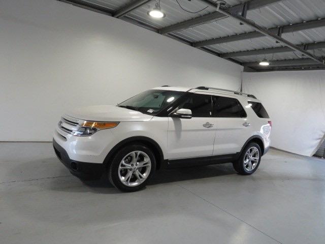 Ford Explorer 2014 price $19,860