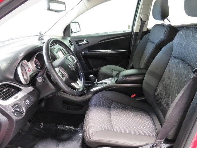 Dodge Journey 2017 price $17,925