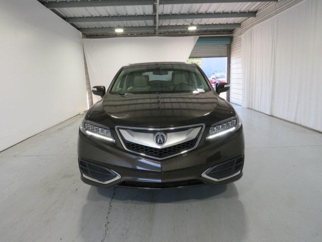 Acura RDX 2017 price $28,011