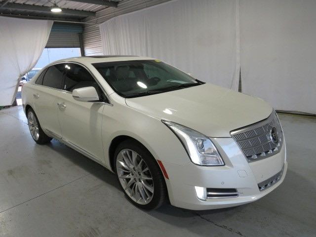 Cadillac XTS 2014 price $22,455