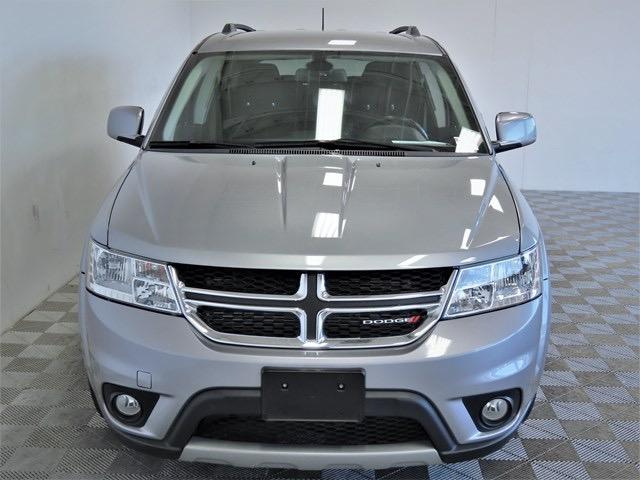 Dodge Journey 2019 price $20,502