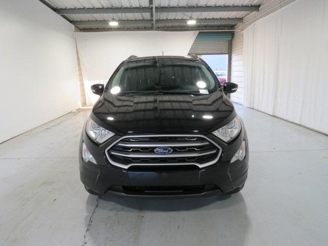 Ford EcoSport 2018 price $19,243