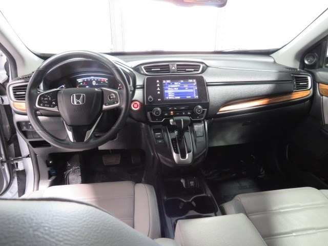 Honda CR-V 2019 price $29,054