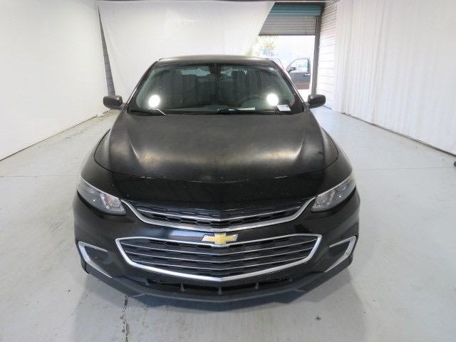 Chevrolet Malibu 2017 price $12,703