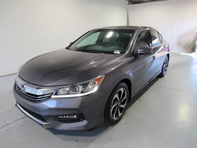 Honda Accord 2016 price $18,186