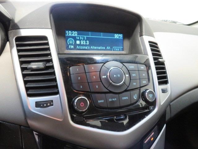Chevrolet Cruze 2015 price $11,218
