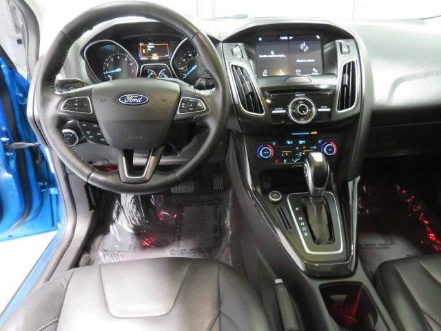 Ford Focus 2016 price $14,497