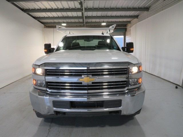 Chevrolet Silverado 2500HD 2016 price $38,999