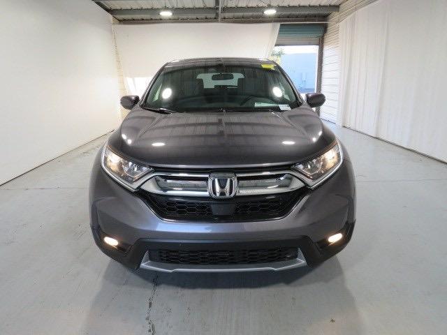 Honda CR-V 2017 price $24,841