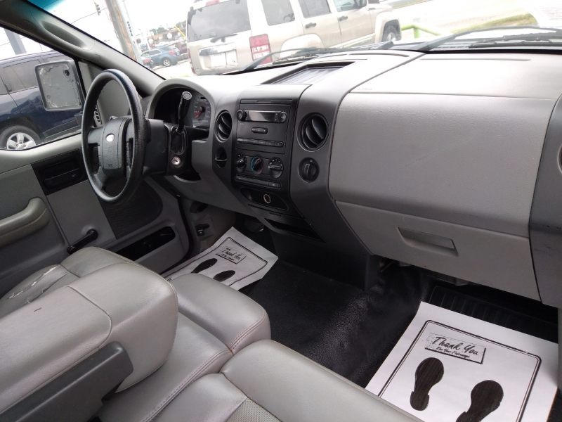Ford F-150 2007 price $11,990