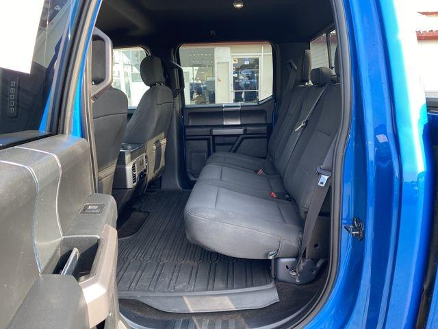Ford F150 SuperCrew Cab 2019 price $36,995