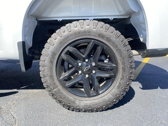 Chevrolet Silverado 1500 Crew Cab 2019 price $43,995