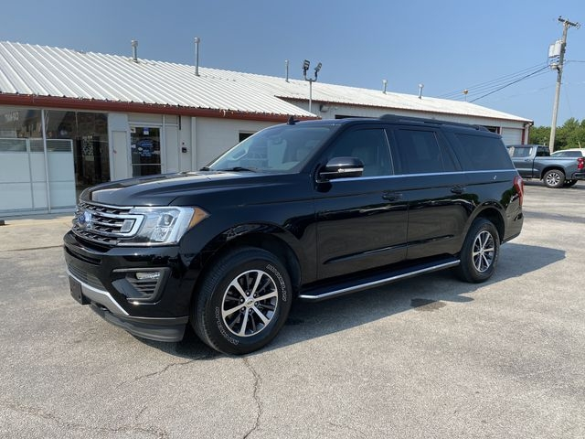 Ford Expedition MAX 2018 price $44,995