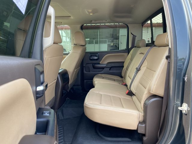 GMC Sierra 1500 Crew Cab 2017 price $35,995