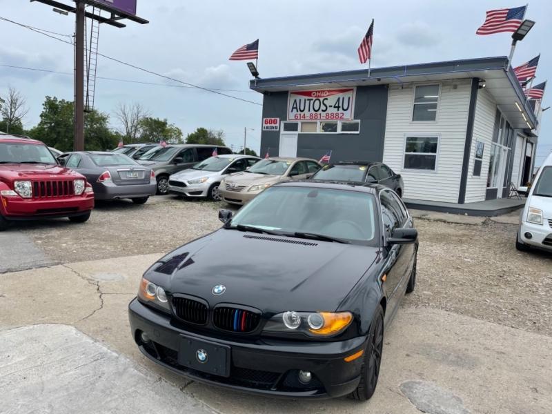 BMW 3-Series 2004 price $7,990