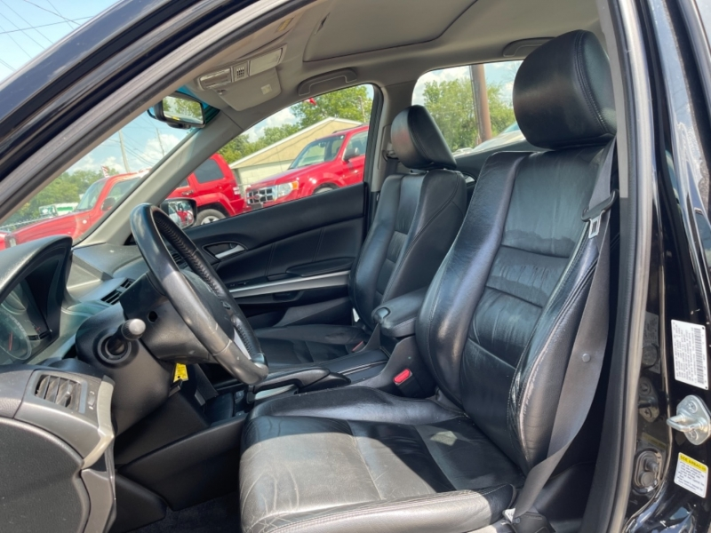 Honda Accord Sdn 2010 price $6,999