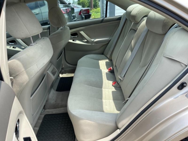 Toyota CAMRY 2008 price $7,900