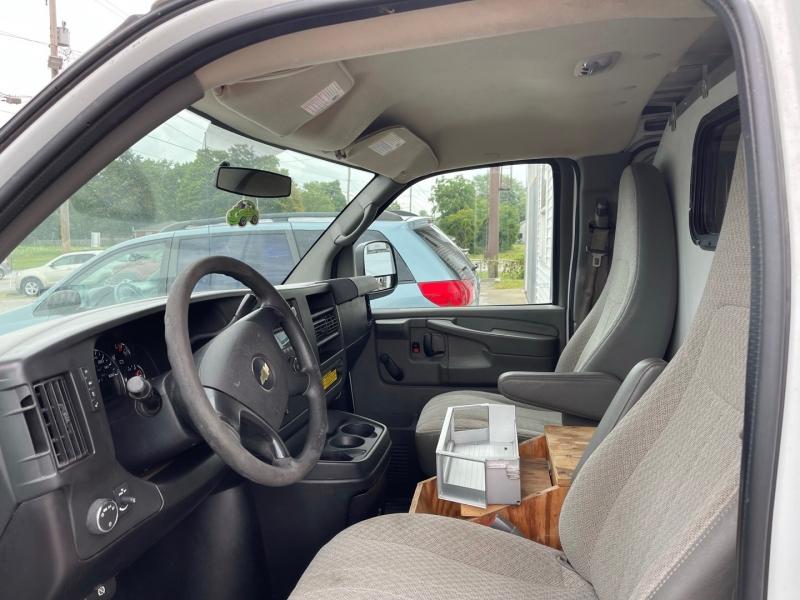 Chevrolet EXPRESS G1500 2012 price $13,900
