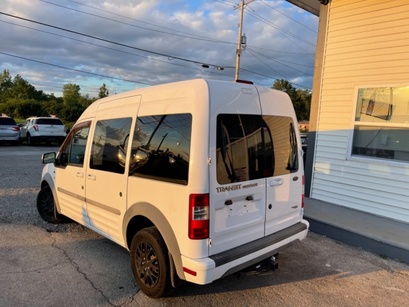 FORD TRANSIT CONNECT 2011 price $13,900