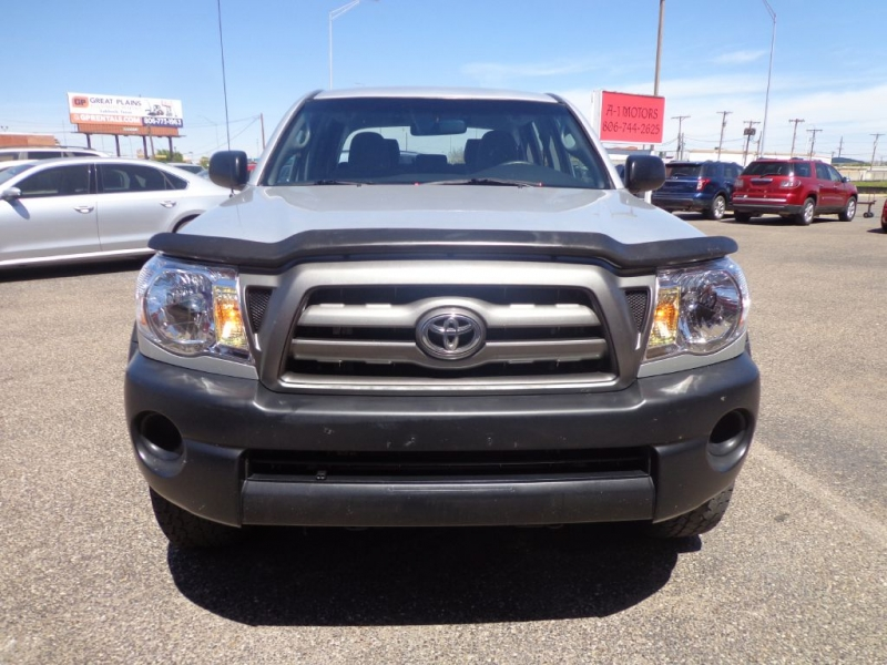 TOYOTA TACOMA 2009 price Call for Pricing.