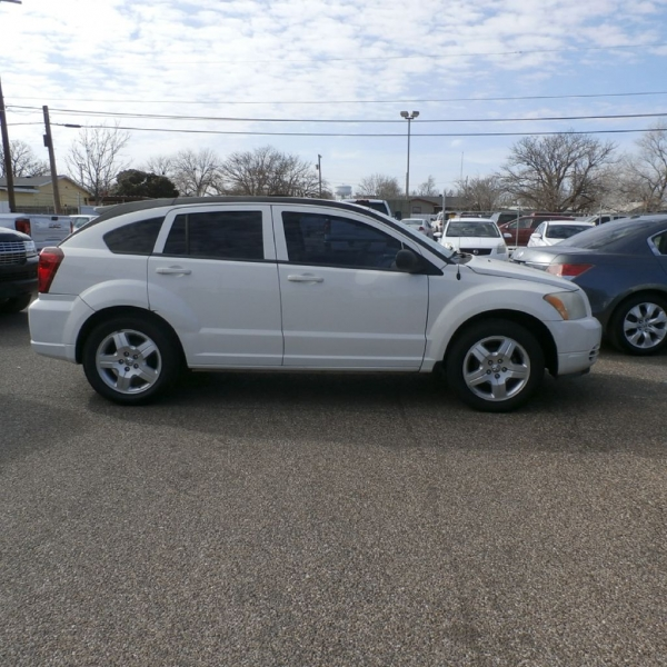 DODGE CALIBER 2009 price $4,995