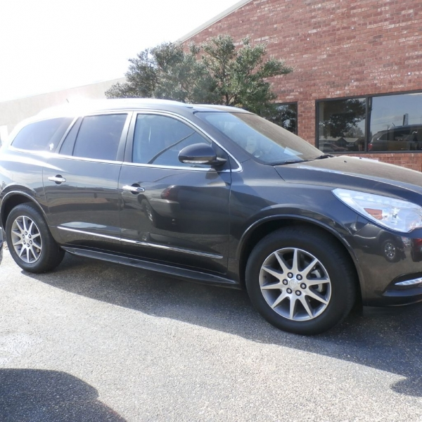 BUICK ENCLAVE 2015 price $16,500