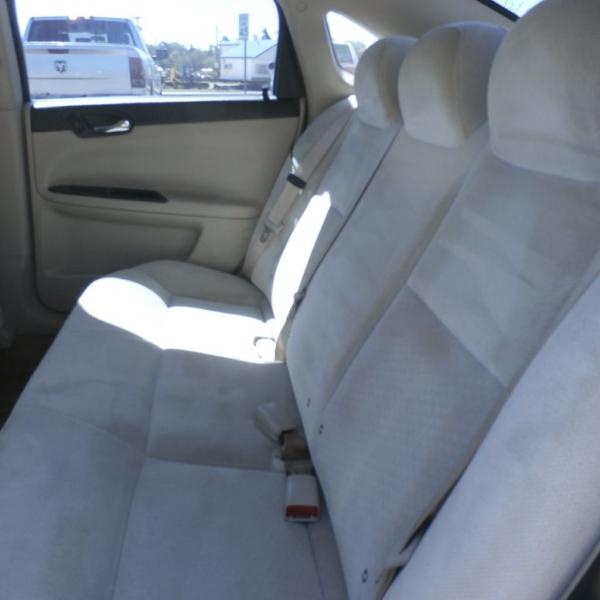 CHEVROLET IMPALA 2009 price $7,900