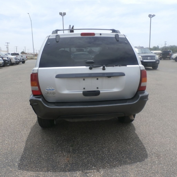 JEEP GRAND CHEROKEE 2004 price $3,900