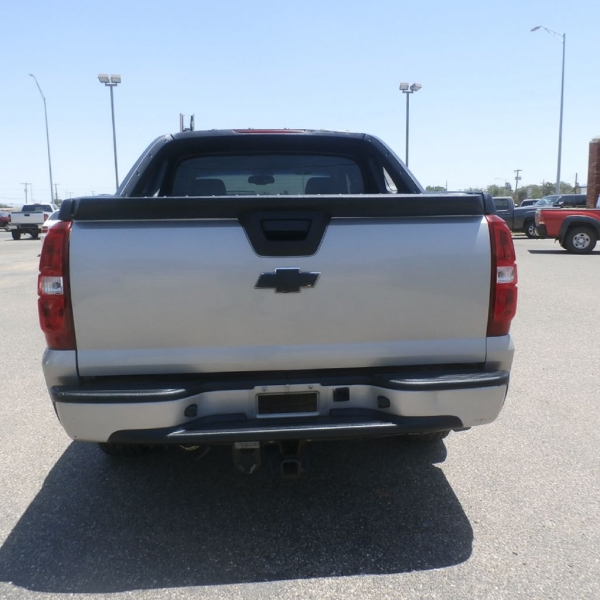 CHEVROLET AVALANCHE 2007 price $9,900