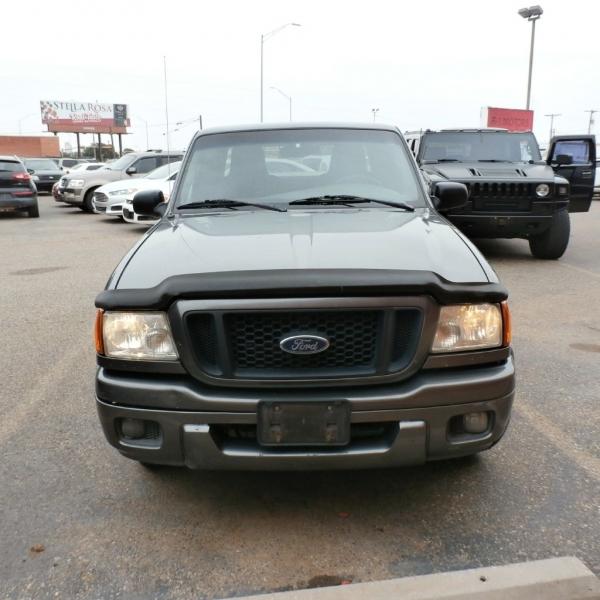 FORD RANGER 2004 price $6,995