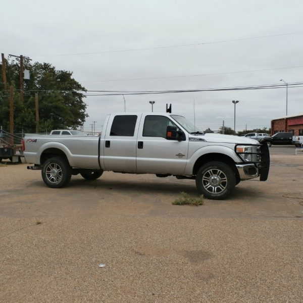FORD F350 2013 price $20,900