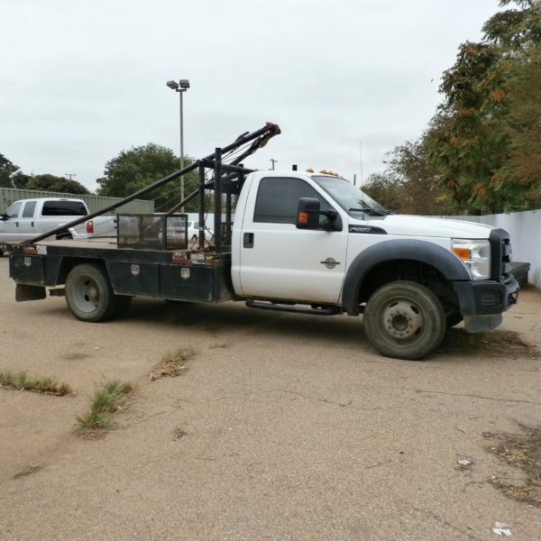 FORD F550 2013 price $16,900