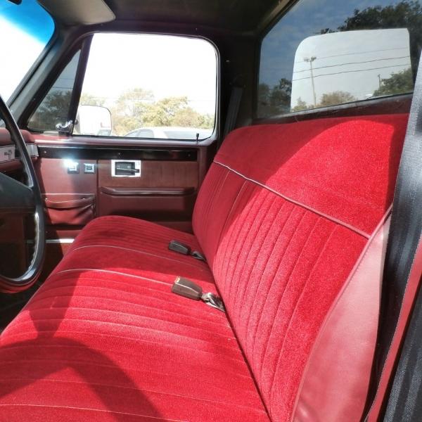CHEVROLET R10 1987 price $17,900
